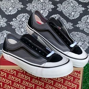 VANS STYLE 36 DECON Sf Quiet Shade/Marshmallow WMN